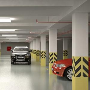 Автостоянки, паркинги Кыштыма