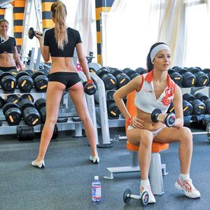 Фитнес-клубы Кыштыма