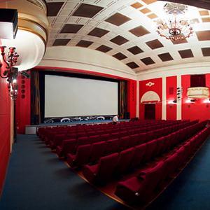 Кинотеатры Кыштыма