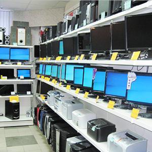 Компьютерные магазины Кыштыма