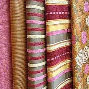 Магазины ткани Кыштыма