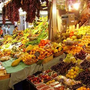 Рынки Кыштыма