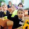 Школы в Кыштыме