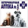 Ветеринарные аптеки в Кыштыме