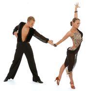 Федерация черлидинга - иконка «танцы» в Кыштыме